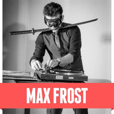Max Frost – Suspended Animation Lyrics | Genius Lyrics