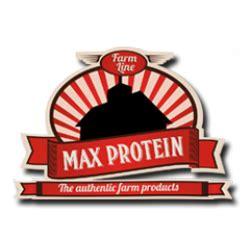 MAX PROTEIN HARINA AVENA SABORES UK 1.5Kg