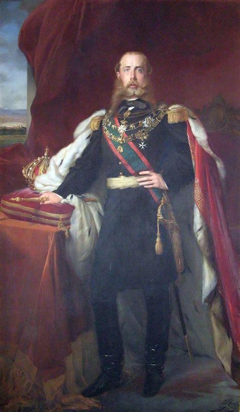 Maximilian I of Mexico   Wikipedia
