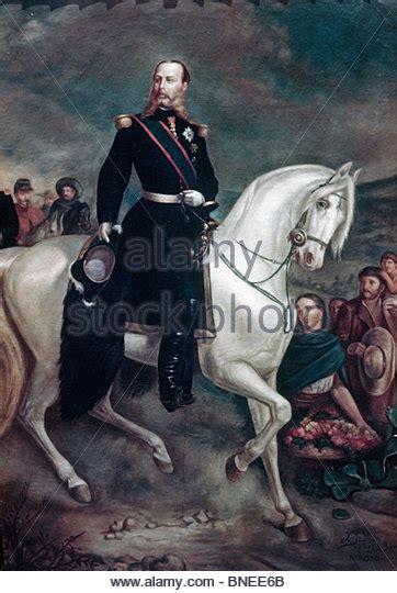 Maximilian Of Mexico Stock Photos & Maximilian Of Mexico ...