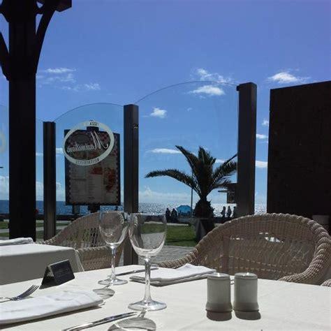 Maximilians Restaurant Pizza&Pasta Boulevard El Faro ...