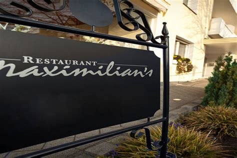 Maximilians   Restaurants in Bad Neuenahr Ahrweiler