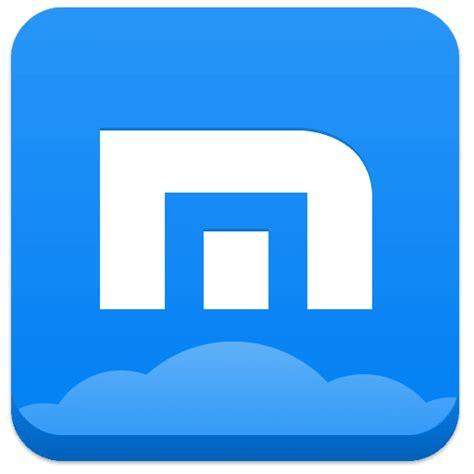 Maxthon Navegador Web para Android   Descargar