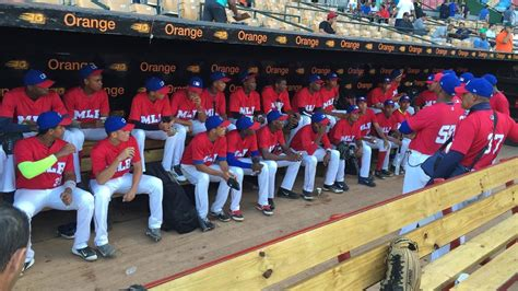 May 2016 International Baseball Scouting Report - Mr ...