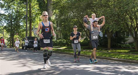 May 26, 2018 // Doylestown 5K Race