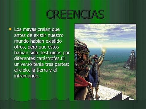 Mayas, Incas Y Aztecas
