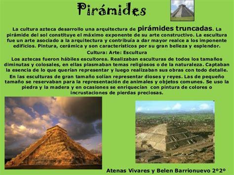 Mayas y aztecas