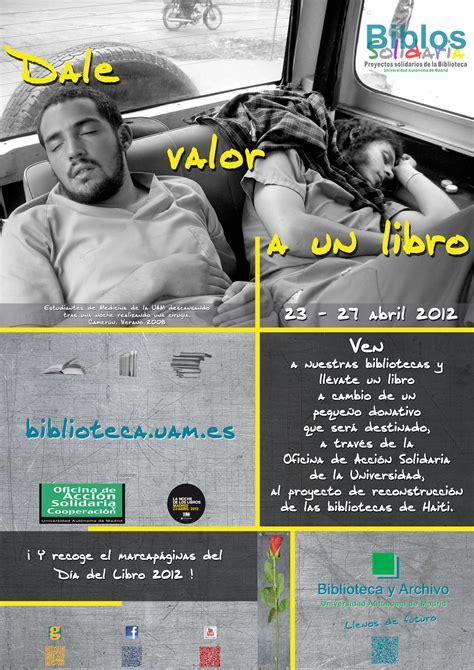 mayo 2012 ~ CanalBiblos: blog de la Biblioteca de la ...