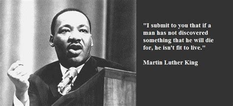 MC FÜBBment: Inspirational Words   Martin Luther King, Jr.