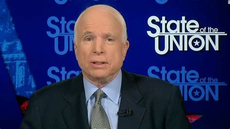 McCain: Provide wiretap evidence or retract   CNN Video
