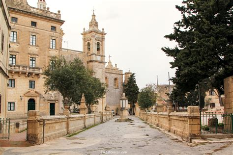 Mdina and Rabat: What hides and protects the former ...