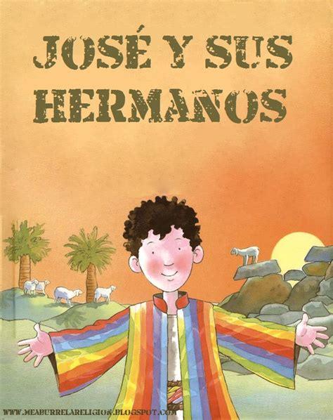 ME ABURRE LA RELIGIÓN: LA HISTORIA DE JOSÉ 1. JOSÉ Y SUS ...