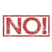 Me cuesta decir No | Psicoarganzuela | Psicólogos en ...