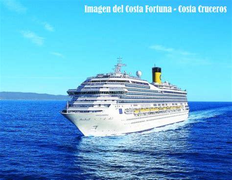 Me embarco en un crucero desde Barcelona hasta Tenerife