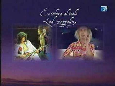 ¿Me explican la canción  Stairway to Heaven ? | Yahoo ...