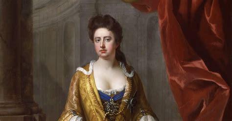 Me gusta y te lo cuento: Ana de Gran Bretaña (Ana Estuardo)