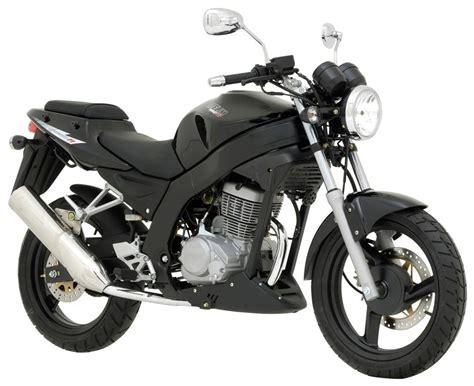 Me quiero comprar una moto de 125 buena, bonita y barata ...