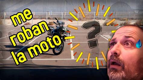 Me ROBAN la MOTO! + SORTEO | Xavi Fàbregas Motovlog
