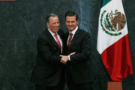 Meade va por la Presidencia. · Antena San Luis