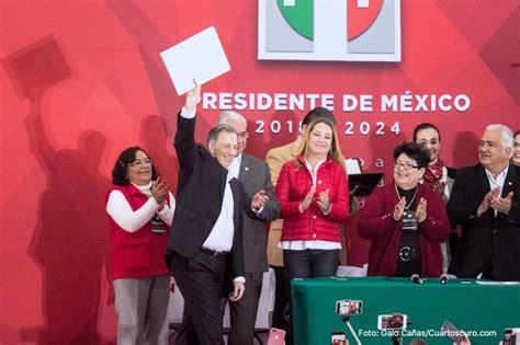 Meade ya es precandidato del PRI a la Presidencia - Lado.mx