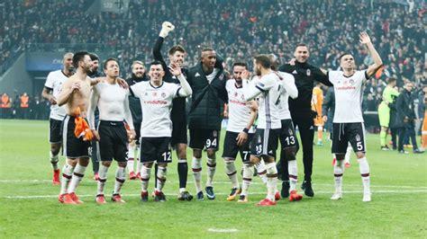 Medel juega en histórica clasificación de Besiktas en ...