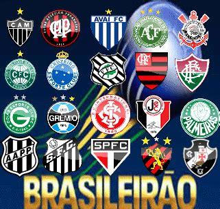 Média de público do Campeonato Brasileiro 2015 – Série A ...