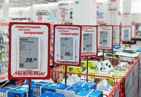 Media Markt ajusta sus precios en tienda a los de Amazon ...