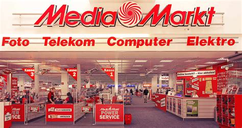 Media Markt | CITTI PARK Flensburg