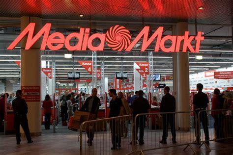 Media Markt överger Sverige