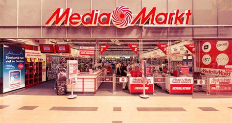 Media Markt | STRELAPARK