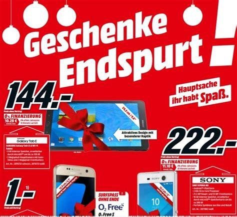 Media Markt Werbung bis 04.12.2017: Samsung TV für 577 Euro