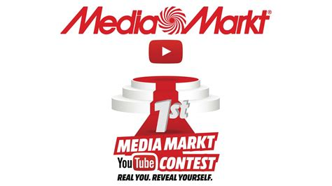 Media Markt YouTube Contest   Real You, Reveal Yourself ...