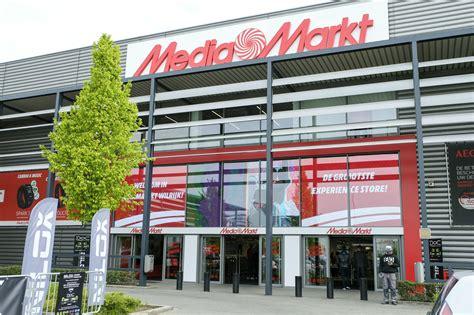 Media Markt zet in op beleving met nieuwe pilotstore | Gondola