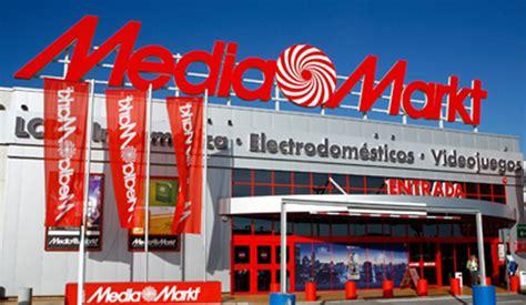 Media Saturn Iberia pasa a denominarse MediaMarkt Iberia ...