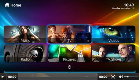 MediaPortal, un centro multimedia increíble para PC ...
