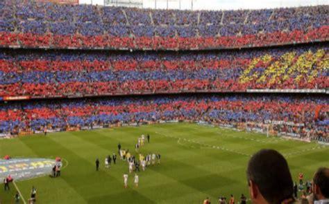 Mediaset España podrá acceder a los estadios de fútbol de ...
