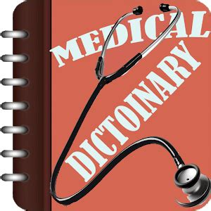 Medical Dictionary - Android Apps on Google Play