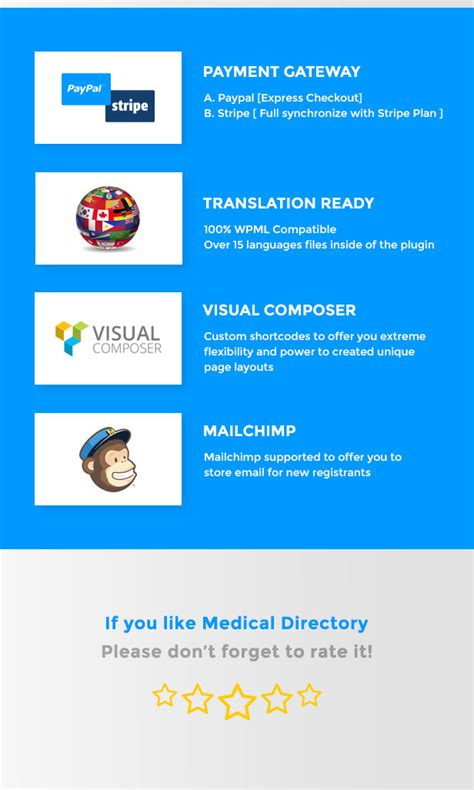 Medical Directory   Hospitals & Doctors Listing Theme ...