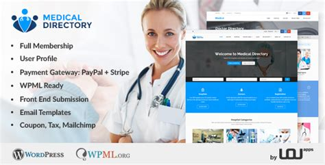 Medical Directory v1.2.1   Hospitals & Doctors Listing ...