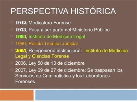 Medicina forense