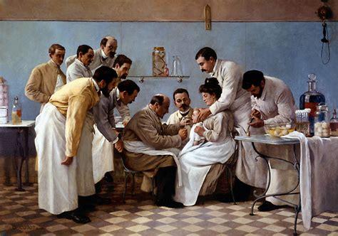 Medicina y Pintura « Siguiendo a Letamendi
