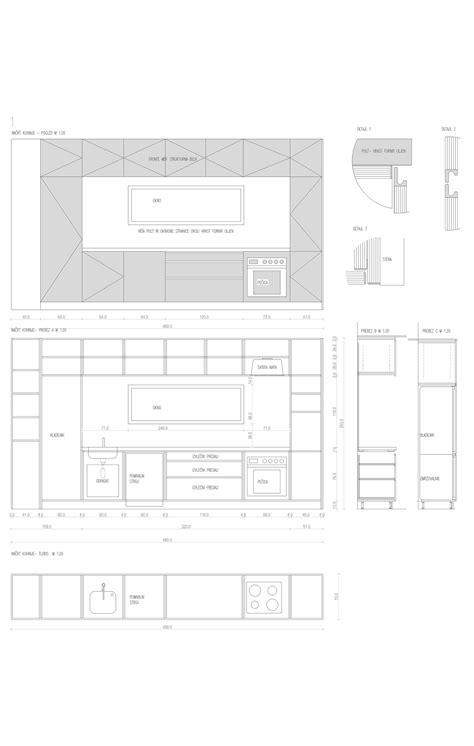 Medidas de muebles de cocina | Construye Hogar