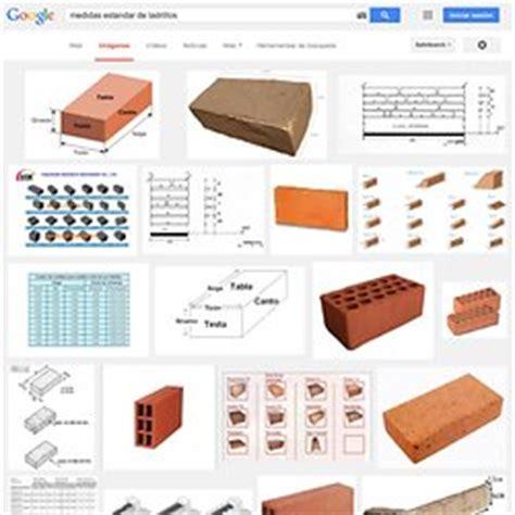Medidas Ladrillo Perforado - Ideas De Disenos - Ciboney.net