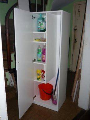 Medidas y distribución para armario escobero cocina ...