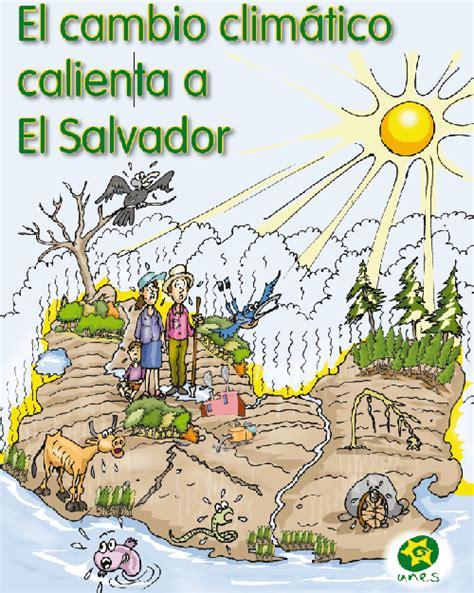 Medio Ambiente De El Salvador | ley de medio ambiente de ...