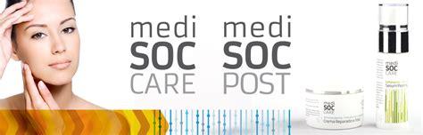Medisoc – Clínica de Medicina Estética en Barcelona : cremas