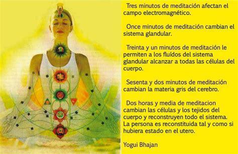 Meditación: Mitos y Técnicas de la Meditación
