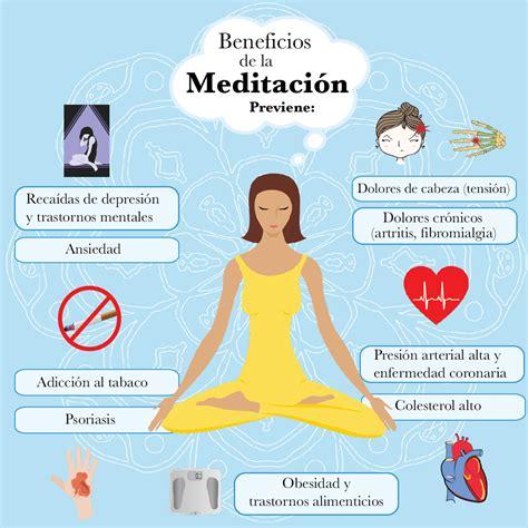 Meditación y salud (mi experiencia)