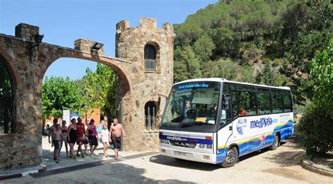 Medplaya Hotel San Eloy en Tossa de Mar, Girona - Costa Brava