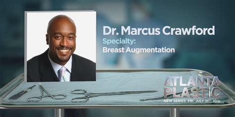 Meet one of atlanta s finest plastic surgeons, dr. marcus ...